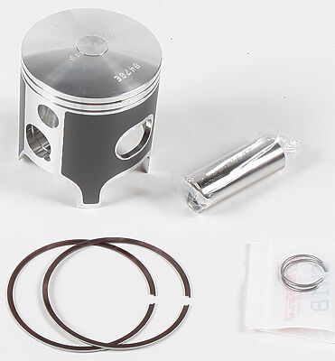 New Wiseco Pro-Lite Piston Kit Suzuki RM 250 03-8 STOCK 823M06640 66.40mm 823PS