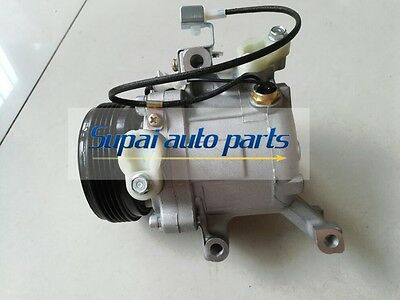 New A/C Compressor 88310B1070  For  Toyota Passo Daihatsu Terios Boon Sirion