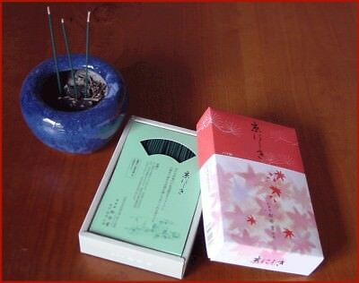 Exotic Japanese Temple Incense Made in Kyoto by Shoyeido Choose From Six Scents