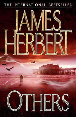 Others BRAND NEW BOOK by James Herbert (Paperback, 2012)