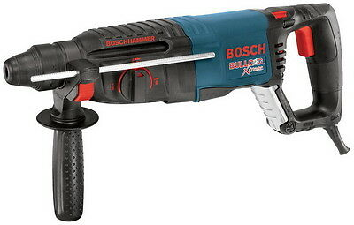 Bosch Rotary Hammer 1 Inch SDS-plus D-Handle Drills Equipment Professional Tools