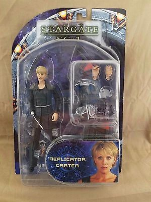 StarGate SG-1 Replicator Carter Series 2 from Diamond Select Toys Action Figure