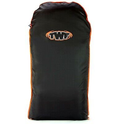 TWF Double Bodyboard Bag with Padded Shoulder Straps by The Wetsuit Factory 1040