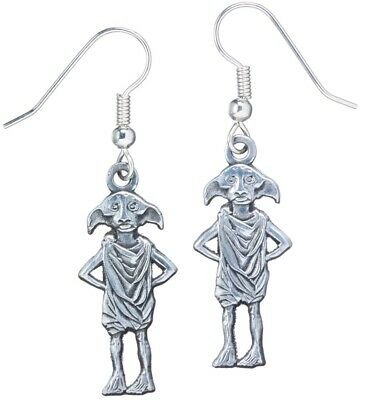 Harry Potter : DOBBY Earrings from The Carat Shop
