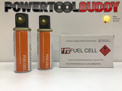 FirmaHold Gas Fuel Cells 2 Pack For 2nd Fix Finishing Nailer Fits Paslode IM250