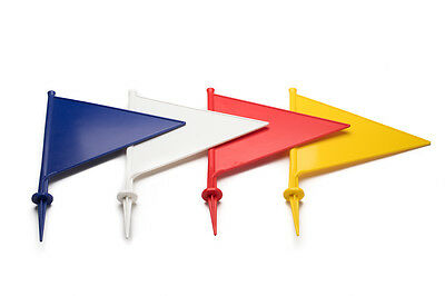 Boundary Markers (Pack of 10)