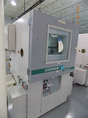 Despatch Temperature Humidity Chamber