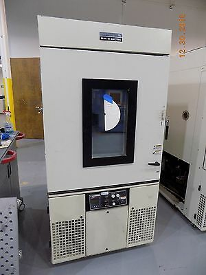 Blue M ETC-160C Temperature Chamber