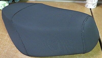 Pgo Genuine Buddy Scooter Seat Assembly - Black - P667100 - New
