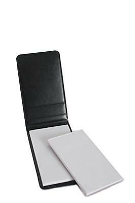 HNR 3x5 Memo Book Cover - 2 Note Pads Included! - Memo Pads and Books Fit Perfec