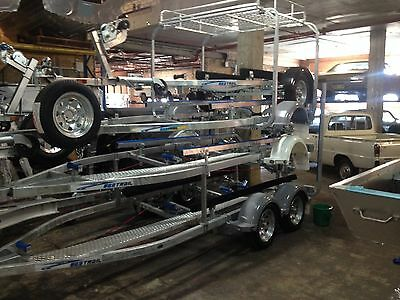 BOAT Trailers $990 to $10999 PH 1300 403 213