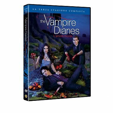 The Vampire Diaries Stagione 03