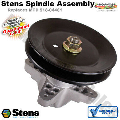 Spindle Assembly / MTD 918-04461