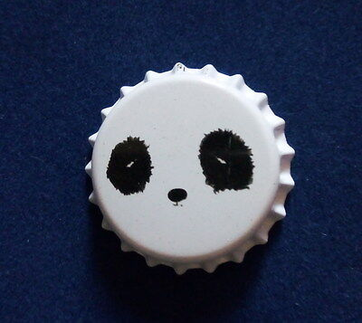 BEER BOTTLE CAPS RARE - FROM CHINA (Unused)#XH43