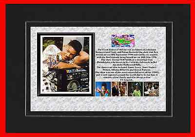 Fresh Prince Of Bel Air Tv Mounted Display