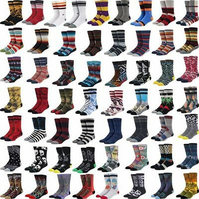Stance Kids Youth Crew Socks-Boys/Girls