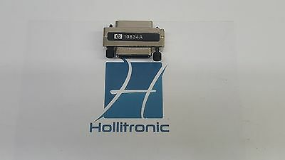 HP Agilent 10834A HPIB Extension Adapter Connector