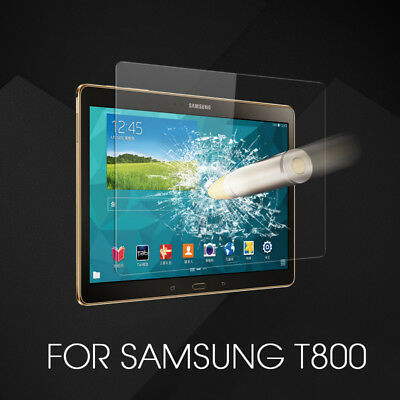 Tempered Glass Screen Protector Film For Samsung Tab A 2016 T580 A6 T585 10.1''