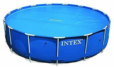 Intex Solar Pool Cover for 12ft Frame or Easy Set Pools #29022 366 cm