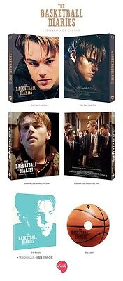 The Basketball Diaries (Blu-ray) Full Slip Case/ 700 Copies Limited / Region ALL