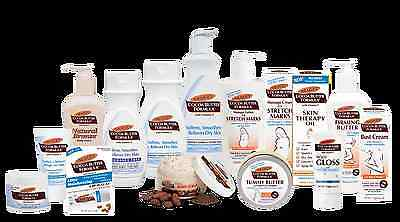 Palmer's Cocoa Butter Skin Care full Range + Free Postage