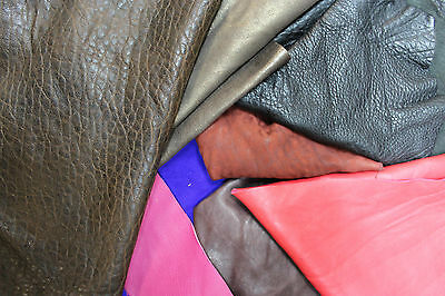 1-10 Kg Upholstery Quality Leather Arts & Crafts,Off Cuts,Scrap,Remnants,Pieces