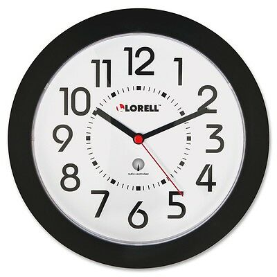Lorell Radio Controlled Wall Clock - LLR60990