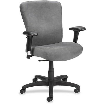Lorell Mid-Back Executive Chair - LLR66987