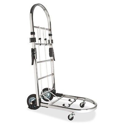 Sparco Portable Platform Luggage Cart - SPR02055