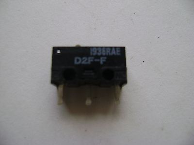 New Omron D2F-F Micro Switch A8