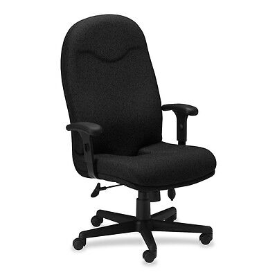 Mayline Comfort 9413AG High Back Executive Chair - MLN9413AG2113