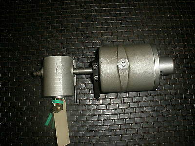 """Eubanks Model 2700 Wire Striping Machine Indexing Head 0.203"""" ID #03956"""