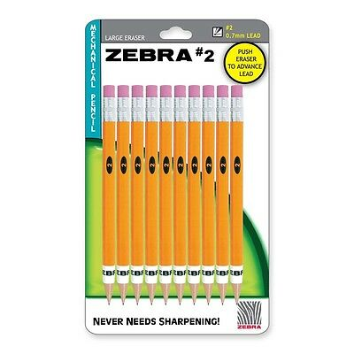 Zebra Pen #2 Mechanical Pencil - ZEB51351