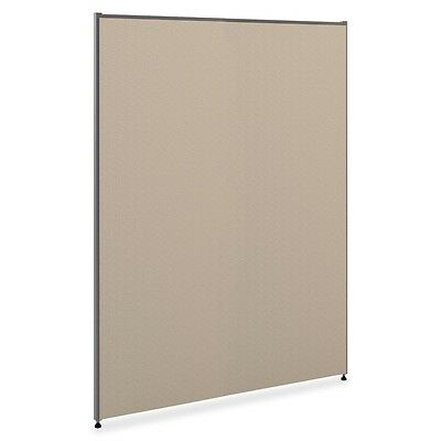 Basyx by HON Verse P6060 Office Panel System - BSXP6060GYGY