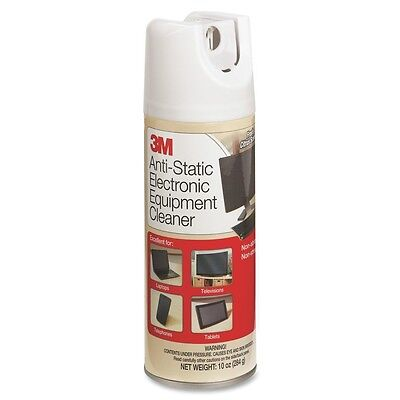 3M Antistatic Electronic Equipment Cleaning Spray - MMMCL600
