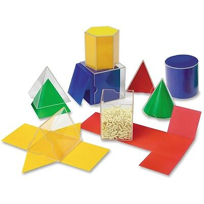Learning Resources Geometry Shape - LRNLER0921