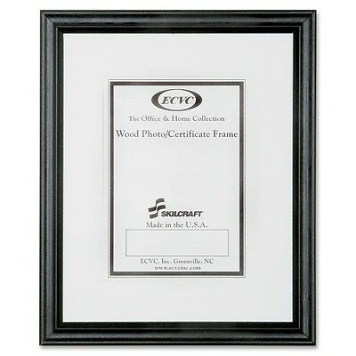 SKILCRAFT Style A Ready-made Wood Frame - NSN0528689