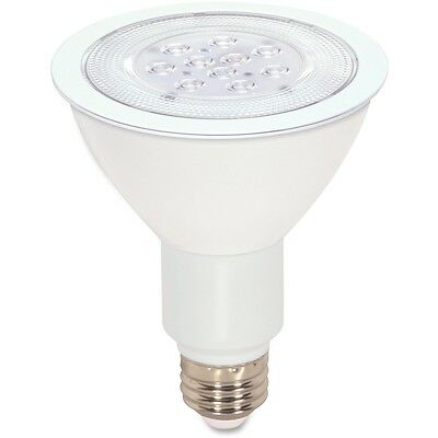 Satco PAR30 LED 11-watt Dimmable Floodlight - SDNS9088