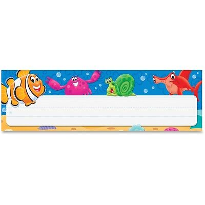Trend Sea Buddy Desk Toppers Nameplates - TEP69243