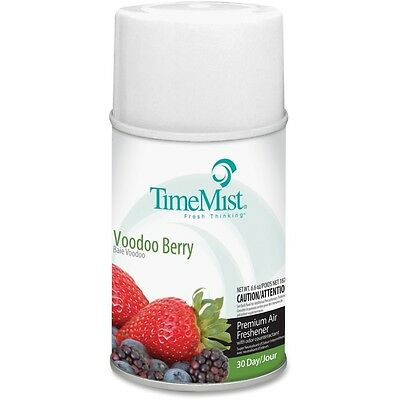 TimeMist Metered System Voodoo Berry Scent Refill - TMS332965TMCACT
