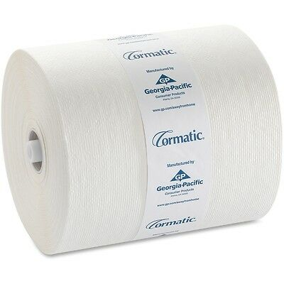 Georgia-Pacific Cormatic Hardwound Roll Towel - GPC2930P