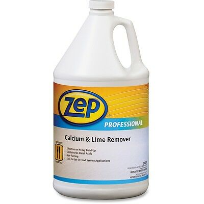 Zep Professional Calcium/Lime Remover - ZPER11524
