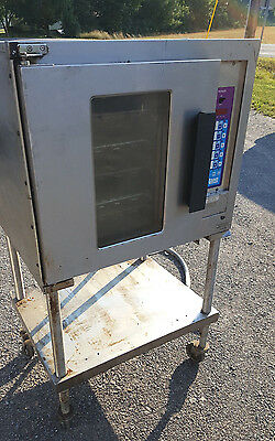 Lang EHS-C Electric Convection Oven