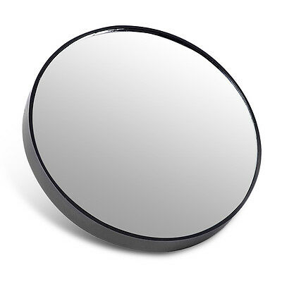 10X Magnifying Magnification Mirror Glass Suction Compact Makeup Cosmetic Travel