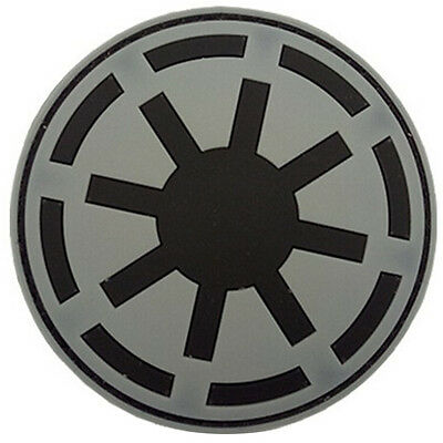 Star Wars Usa Army U.s. Pvc Morale Badge Tactical Military Hook & Loop Patch -04