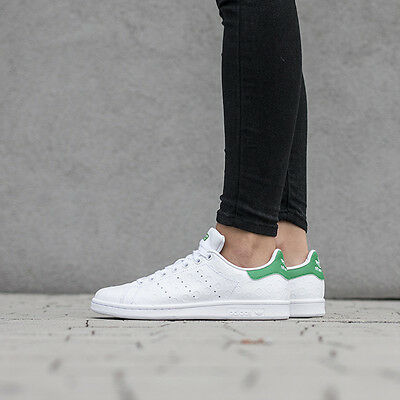 Chaussures Femmes Sneakers Adidas Originals Stan Smith [S32262]
