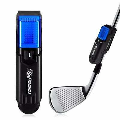 Kim Douk Kyoo TIMING M6 Master Improve Swing Timing Speed UP Prevent Head-Up