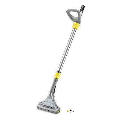Karcher Puzzi Replacement Flexible Floor Tool 100 200 8/1 C 10/1 10/2 Adv