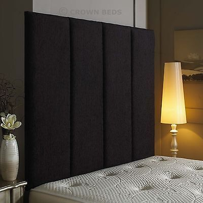 excellent alton wall headboard in 2ft6,3ft,4ft,4ft6,5ft,6ft