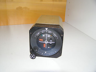 ARC Cessna VOR Course Indicator CDI w/ Glideslope & Localizer IN-1049AC